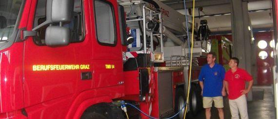 Táplánszentkereszti Önkéntes Tűzoltó Egyesület