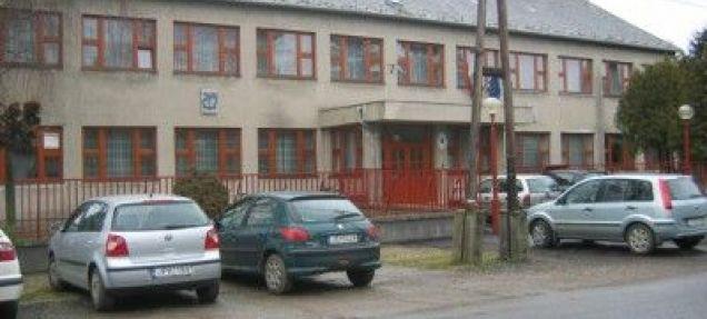 Apáczai Csere János Általános Iskola