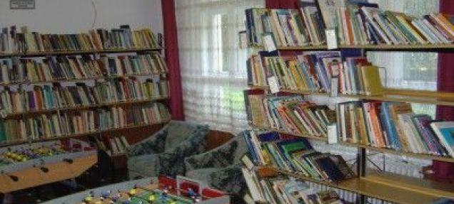 Jókai Mór Művelődési Ház, Községi-Iskolai Könyvtár és Teleház