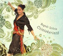 Csintekerintő - Bognár Szilvia-koncert