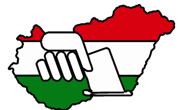 Önkormányzati választás 2019.