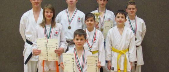Tápláni Karate SE