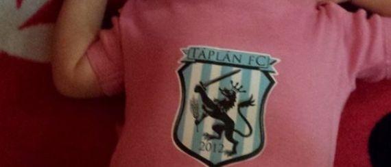 Táplánszentkereszti Football Club