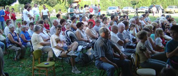 2004. évi falunap