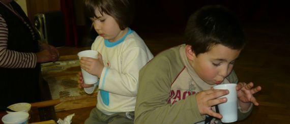 Adventi készülődés (2009. december 6.)