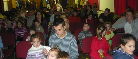 Benedek Elek Mesefesztivál (2009.11.08.)