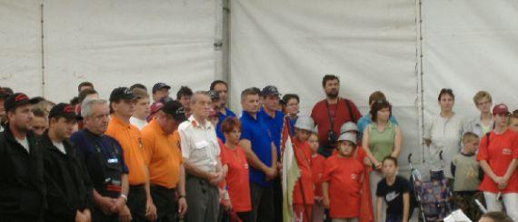 CIMBURA - Határtalan népművészet (2007.05.31 - 06.02)