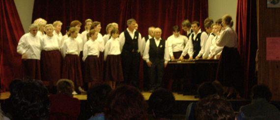Citeratalálkozó (2006.10.28)
