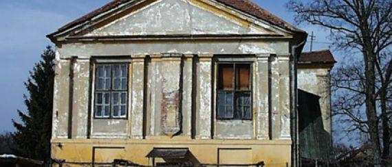 Erdődy-kastély