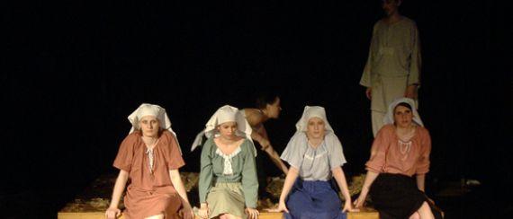 Ferrum Színházi Társulás - Ilja próféta (2009. ápr. 4.)