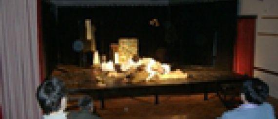 Ferrum Színházi társulás előadása