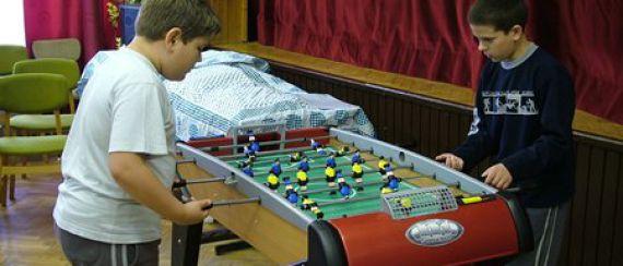 Fiatal Családok Napja (2005.10.02.)