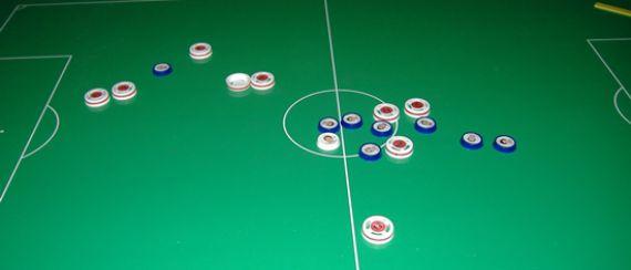 Gombfoci-bajnokság (2009.03.20-21)