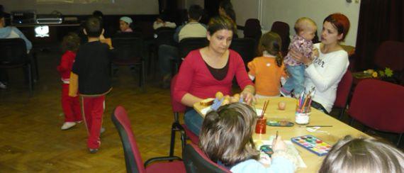 Húsvéti Játszóház (2010.04.01-02)