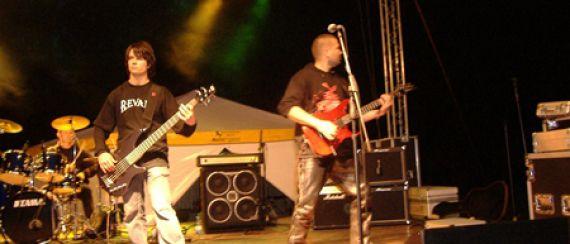 I. Zajos-dalos találkozó (2008.09.19.)