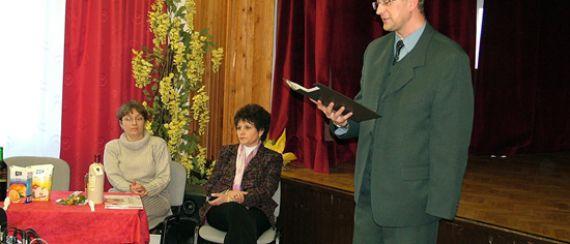 Idősek Napja (2006.11.24)