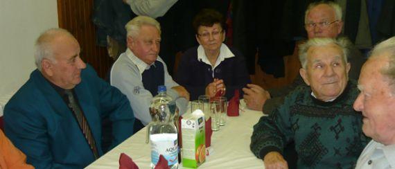 Idösek napja (2009.11.20.)