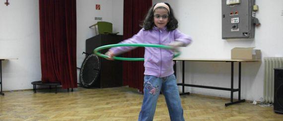 III. Fiatal Családok Napja (2010.02.28)
