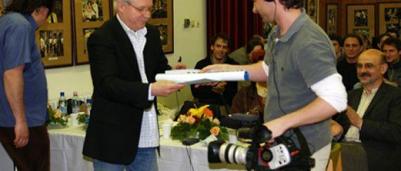 IV. VAS-FILM (2008.04.19-20)