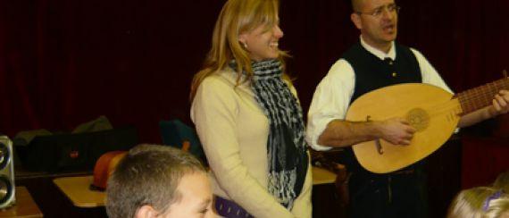 Magyar Kultúra Napja (2010.01.22)