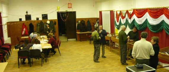 Magyar Kultúra Napja (2011.01.22)