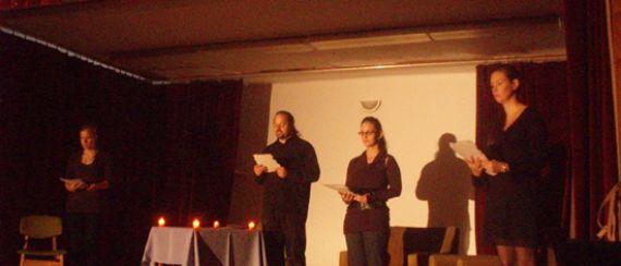 Radnóti Miklós-emléknapok (2009.10.01-02)