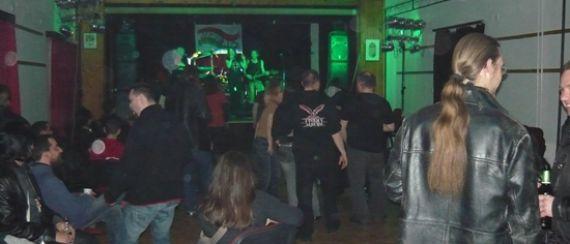 Tápláni Rockbuli (2009.03.27.)