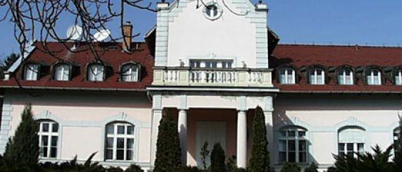 Rosenberg-kastély
