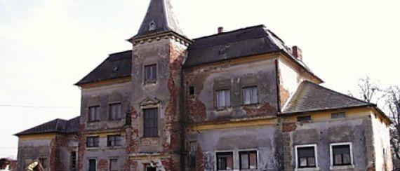 Széll-kastély