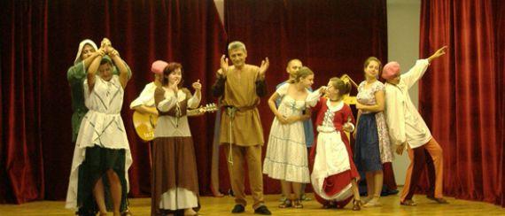 Utazó színház (2006.09.08-09)