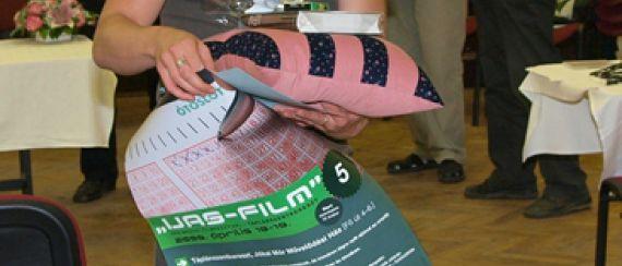 V. VAS-FILM (2009.04.18-19)