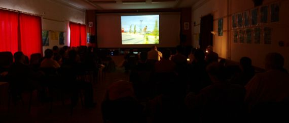 VI. Vas Film (2010. április 17-18)